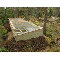 China hot sale aluminum cold frame with good quality on sale