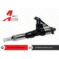 Buy Kobelco Excavator Hino J05 Denso Fuel Injector 095000-6353 095000-6355 at wholesale prices