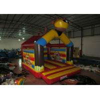Quality Inflatable bouncers  xb136 for sale