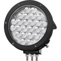 "Quality 9"" Cree 120w Truck Led Headlight Conversion Kit , Jeep Led Headlight Replacement for sale"