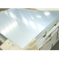 Buy cheap Cold Rolling 201 Stainless Steel Sheet With Available Surface Finish from wholesalers