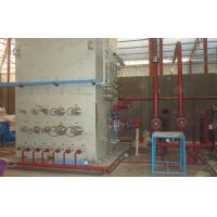 Quality Small Cryogenic Liquid Nitrogen Plant For Medical And Industrial , High Purity for sale