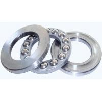 Buy Shaft Washer Mounted Ball Bearing Thrust Load Axial 51106 For Speed Reducer at wholesale prices
