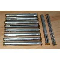 Quality High Strength M34 Steel Door Frame Anchors , Expandable Metal Wall Anchors for sale
