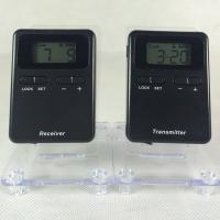 Visiting Device 008A Mini Wireless Tour Guide System For Museum / Scenic Spot