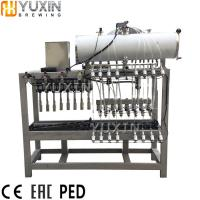 Quality pub/bar/hotel Beer Bottling Machine Filling-Sealing Equipment for sale for sale