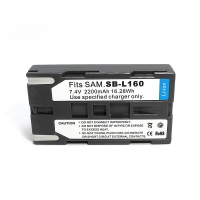 Quality 1000 Times LG 2200mAh 7.4 V Lithium Battery Pack for sale