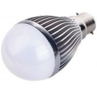 Quality 3W B22 Replacement LED Spotlight Bulbs Energy Saving for Home Interior Lighting for sale