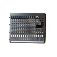 Quality Pro DJ Audio Mixer 16 CH with recording and 4 Aux for sale