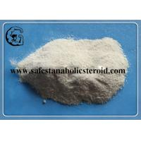 Quality Light Yellow Fine Powder 99% Purity Methyltrienolone CAS 965-93-5 For Muscle Building for sale