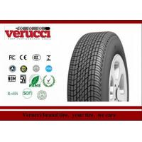 Quality 235/75R15 235MM Light Truck Tyres , Standard Rim 6.5 Radial Ply Tyres for sale