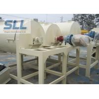 China Concrete Skim mortar Coat Dry Mortar Equipment with sand dryer on sale