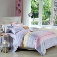 Buy Tencel Material Unique Home Bedding Sets For Bedroom 6 Piece / 7 Piece at wholesale prices