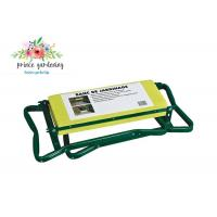 Buy Professional Garden Plant Accessories , Garden Kneeling Bench With Handles at wholesale prices