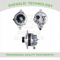 Quality 12V 75A Hyundai Car Alternator Claw - Pole Brushless Type Sonata 1.8 2.0 Series Use for sale