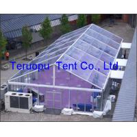 Easy assembled transparent tent, house tent, event tent for 500 seater for sale