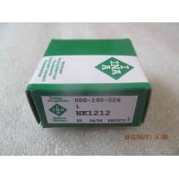 Buy Heavy duty needle roller bearings Single row HK1212 no inner ring lubricating ball bearing at wholesale prices