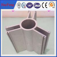 Quality Hot! aluminium profile for industrial material, industrial aluminum profile section for sale