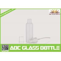 Buy Wholesale best cheap 60ml plastic water bottle at wholesale prices