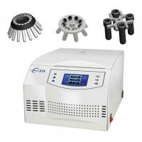 Quality Microprocessor Control Gerber Centrifuge Machine BT8 With Brushless AC Motor for sale