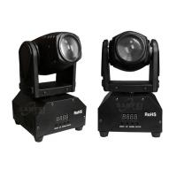 Buy 10W LED Beam Moving Head Light Nightclub Sharpy Dj Equipment at wholesale prices