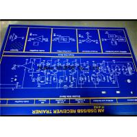 Quality 94V0 PCB UL PCB ROHS PCB Consumer Electronics Pcb  FR4 3.0MM H/HOZ Two Sided Pcb for sale