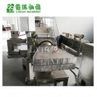 Flat die head technology,and automatic loading preform technology. for sale