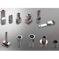 Quality High precision Stainless Steel Nozzle / Tungsten Carbide Nozzle , Mirror Surface Treatment for sale