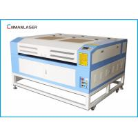 Quality Wood Acrylic Leather EFR RECI 3d Co2 Laser Engraving Machine 80w 100w for sale