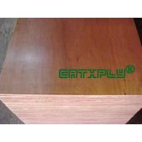 Quality Transparent Film Faced Plywood for sale