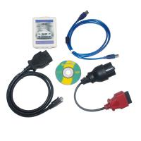 Quality INPA + 140+2.01+2.10 Diagnostic Interface Car Diagnostics Scanner for sale