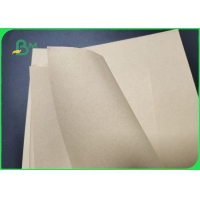 Buy cheap FSC Approved 70gsm 100gsm Bamboo Pulp Kraft Paper For Envelope Eco - Friendly from wholesalers