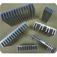 Quality Professional T3 / T4 Heat Sink Aluminum Profiles Extruded For Led Light for sale