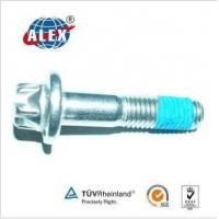 Quality Tr Torx Head Bolt with Customized Design Special Fastener for sale