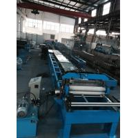 Quality Galvanized Steel Corrugated Roof Panel Roll Forming Machine Gear Box Hydraulic Decoiler for sale