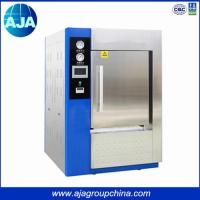 Quality 250L-2500L Single or Double Door Pulsating Vacuum Type Autoclave for sale