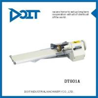 China Cloth Cutting Machine Industrial Sewing Machine (DT801A) on sale