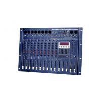 Quality Rack mount PA mixer with USB / SD and 12 Channel / 16 Channel / 24  Channel for sale