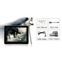 Quality Android Tablet 9.7 Inch Dual Core for sale