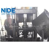 Buy Aluminum Armature Rotor Casting Machine , Die Casting Equipment Plc Controlled at wholesale prices