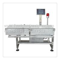 Quality China check weigher IN THE CHICKPEAS factory,professional manufacturer in China for sale