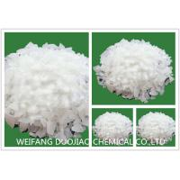 Colorless Ammonium Chloride Powder , Ammonium Chloride Hydrate For Mining