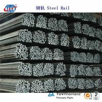 Quality High Quality BS11: 1985 Standard Steel Rail for sale
