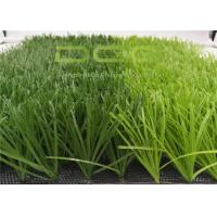 Quality Indoor Soccer Artificial Turf Football Fileds Synthetic Soccer Grass Non Infill for sale