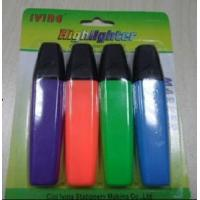 Quality Highlighter Marker Pen WD-P-1101 for sale