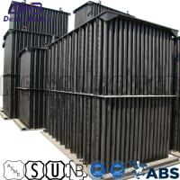 Buy Tube Construction Air Preheater Tubes Shell Aph Less Payback Time at wholesale prices