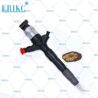 Quality ERIKC 095000-5920 denso fuel injector 0950005921 095000-59219X toyota auto engine nozzle 23670-0L020 for sale