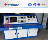 China Automatic Test Equipment for Power Transformer Test Bench with Load No Load Test on sale