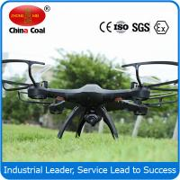 Quality Remote Control Plane Drones with HD Camera and GPS for sale