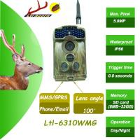 Quality Hunting Camera 940nm ltl acorn 6310wmg free hidden camera video solar charger camera hunting for sale